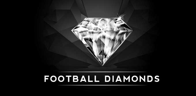 Football Diamonds