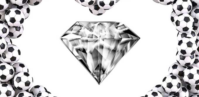 Player Agent Football Diamonds